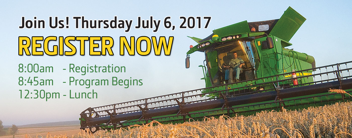 Join Us! Thursday July 6 2017 - Combine Optimization Clinic