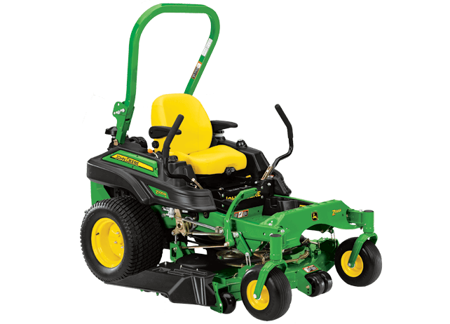 Z925M Flex Fuel Zero-Turn Mower