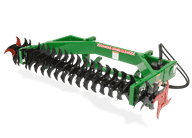 AG10 Series Silage Defacers