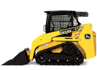 CT315 Compact Track Loader