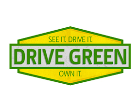 Drive Green event - All locations! May 9-12