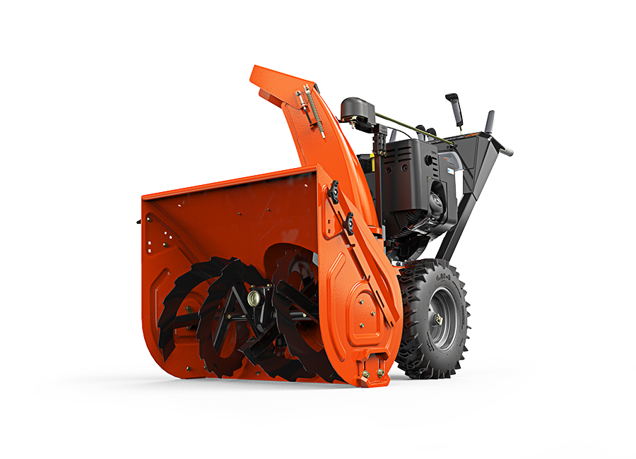 Blower Snow Removal Equipment : Snow removal premier equipment