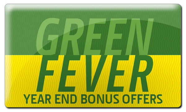 Premier Equipment - John Deere - Green Fever