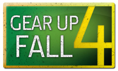 Premier Equipment - John Deere - Gear up for Fall