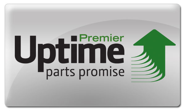 Uptime Parts Promise