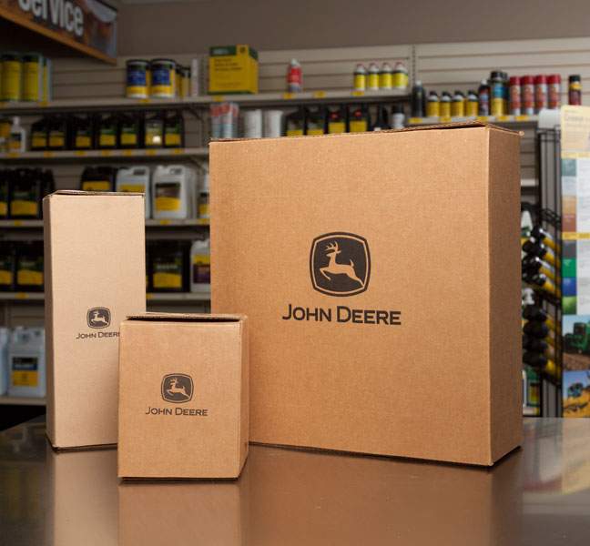 Premier John Deere Packages - Right Part Right Price