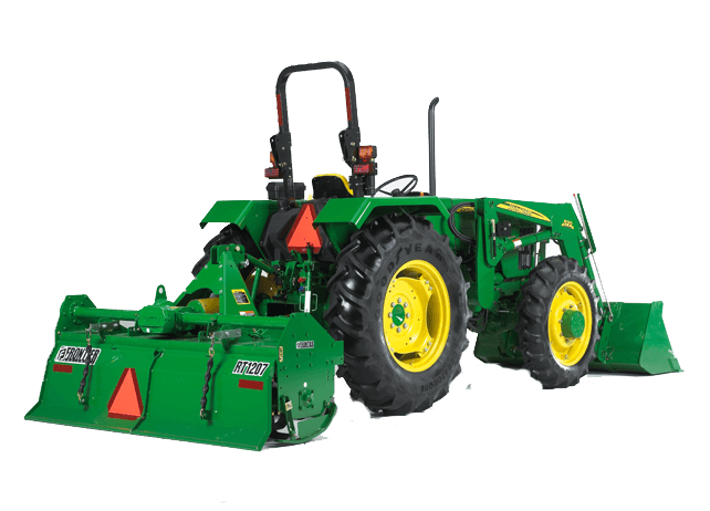 Frontier RT12 Rotary Tillers