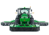 131 Front-Mount Mower-Conditioner